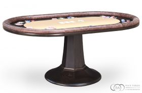 Venice Texas Hold'em Table