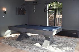 Arsenal Custom Pool Table