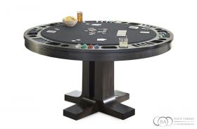 Atherton Poker Table
