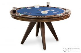 Austin Poker Table