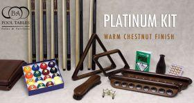 Platinum Accessories Kit