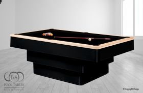 Modern Pool Tables Challenger