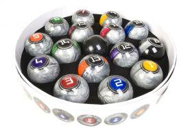 McDermott Lunar Rocks Ball Billiard