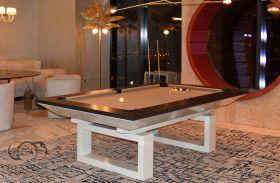 Modern Pool Tables, Evolution Beige