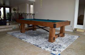 Fresco Custom Pool Table
