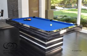 Pool Tables, Hermosa Sky
