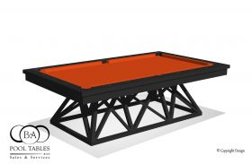 Timber Trestle Pool Tables