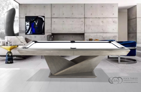 Ixion Modern Pool Table