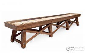 Loft Shuffleboard Table