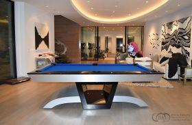 Infinity Modern Pool Table