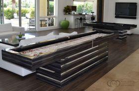 Hermosa Shuffleboard Table