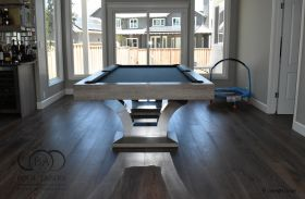 MODERN POOL TABLES