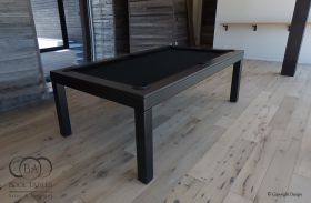 Modern Pool Tables Style