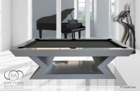Contemporary Pool Tables, Fantasy