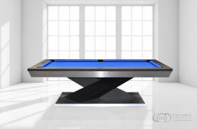 Nitro Modern Pool Table M B