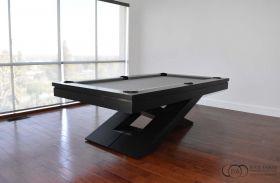ULTRA MODERN POOL TABLES