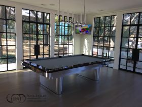 Modern Pool Tables : Contemporary Pool Tables