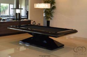 Pool Tables, Pyramid