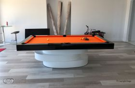 Modern Pool Tables, Olympic W B