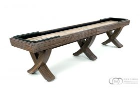 Newport Shuffleboard Table