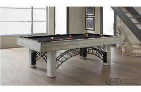 Gateway Pool Table
