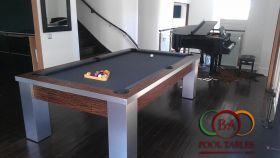 VEGAS MODERN POOL TABLES