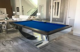 MODERN POOL TABLE HALO