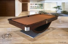 HALO MODERN POOL TABLE