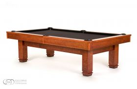 Pool Tables, Climax