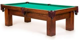 Pool Tables, Saratoga
