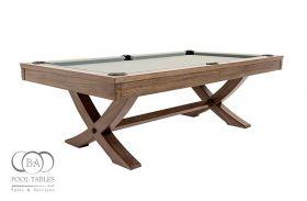 Reagan Pool Table