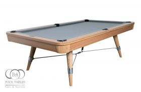 Roosevelt Pool Table