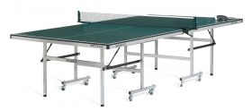 Table Tennis Green