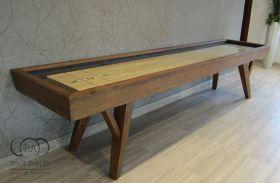 Tyler Shuffleboard Table