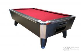 Panther Pool Table
