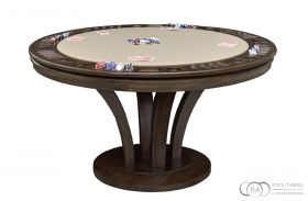 Venice Poker Table