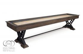Vienna Shuffleboard Table
