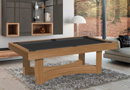 Vogue Modern Pool Table